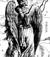 Goddess Star Talk — VIRGO
