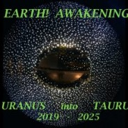 Webinar- Uranus in Taurus, 2019-2025