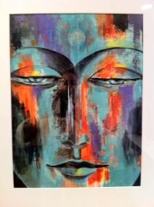 BuddhaMindJudithWheelock