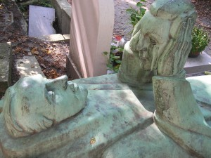 tombstoneperelachaise