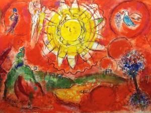 Chagall.Daphnis&Chloe