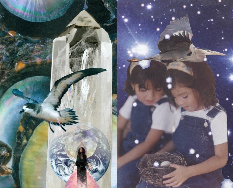 Cosmic News - Kelley Hunter | Depth Astrology | Kelley Hunter